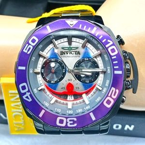 FIRM PRICE-1 LEFT IN STOCK-INVICTA LIMITED EDITION